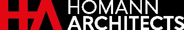 Homann Architekten Logo