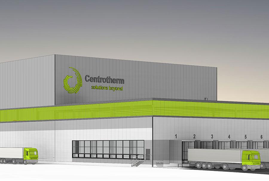 produktion-logistik-homann-architects-centrotherm-hochregallager2